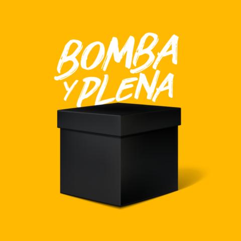 Bomba y Plena