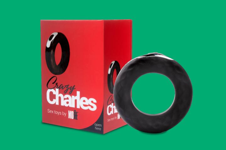 Crazy Charles